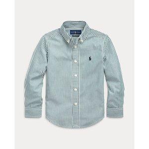 NWOT Ralph Lauren Striped Pilon Shirt